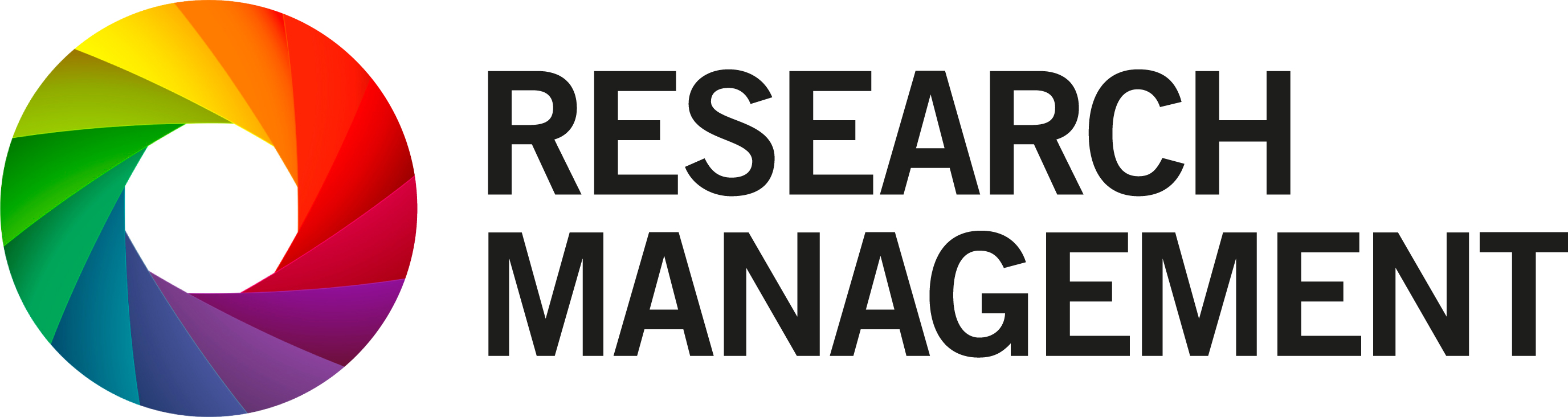 Research Management logo